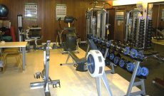 Services - Fitness Facility Design & Implementation