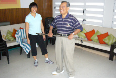 Services - Seniors' Fitness